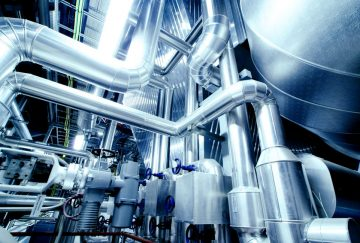 WATER TREATMENT CHEMICALS – INDUSTRIAL FORMULATED WATER TREATMENT CHEMICALS